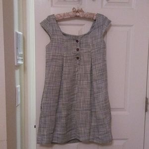 BCBG Babydoll Dress
